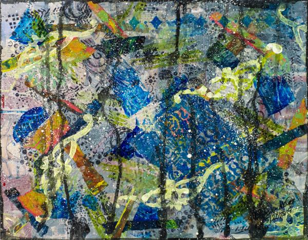 EMEKA by Audrey Beharie-McGee