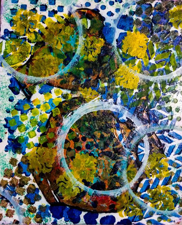 FLEURCA by Audrey Beharie-McGee