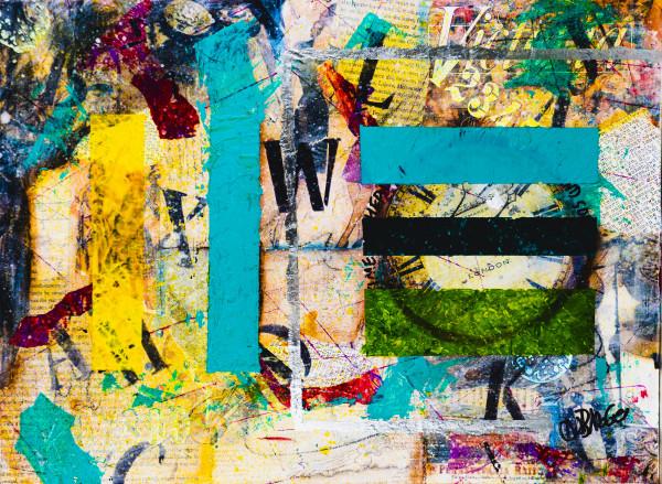 HEL-LO by Audrey Beharie-McGee