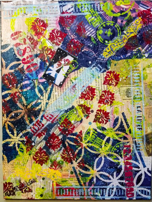 RAENAH by Audrey Beharie-McGee