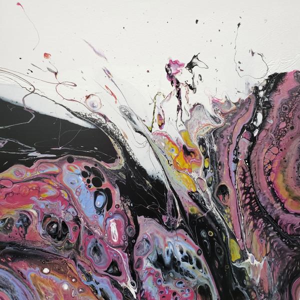 Space Splash by Sonya Sharp