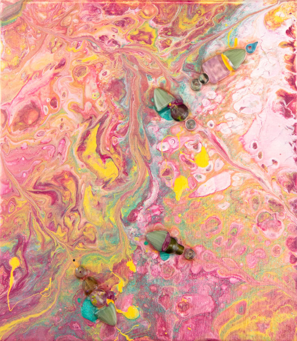 Candy Melt by Sonya Sharp