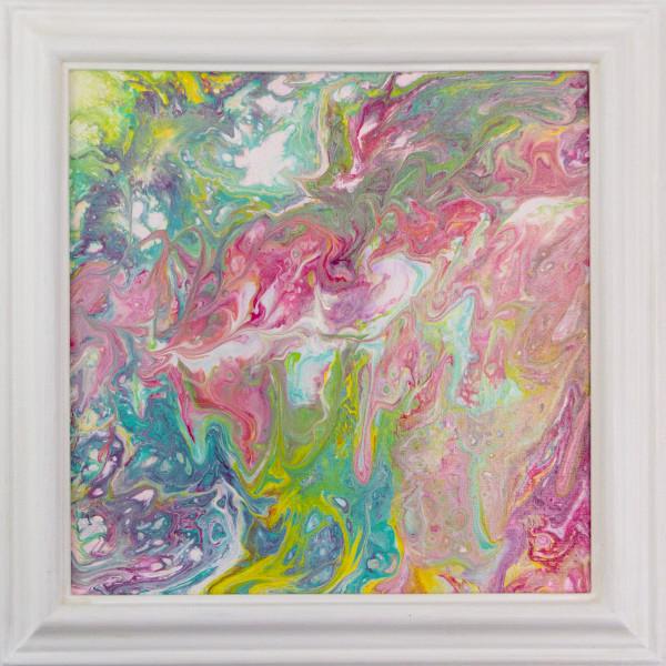Pastel Impressions by Sonya Sharp