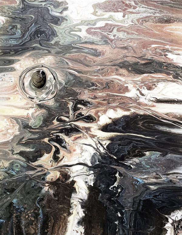 Marble Horizon by Sonya Sharp
