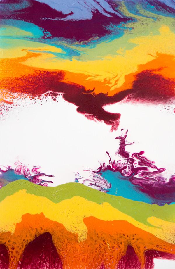 Rainbow Dreams by Sonya Sharp