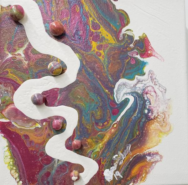 Color Stream by Sonya Sharp