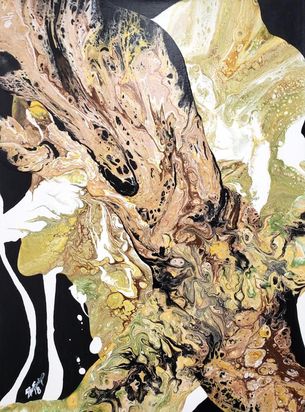 Autumn Melt by Sonya Sharp