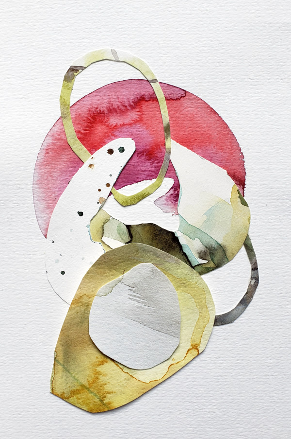 Strata 6 by Shannon Astolfi