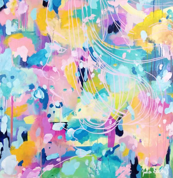 ME TIME by Julia Badow