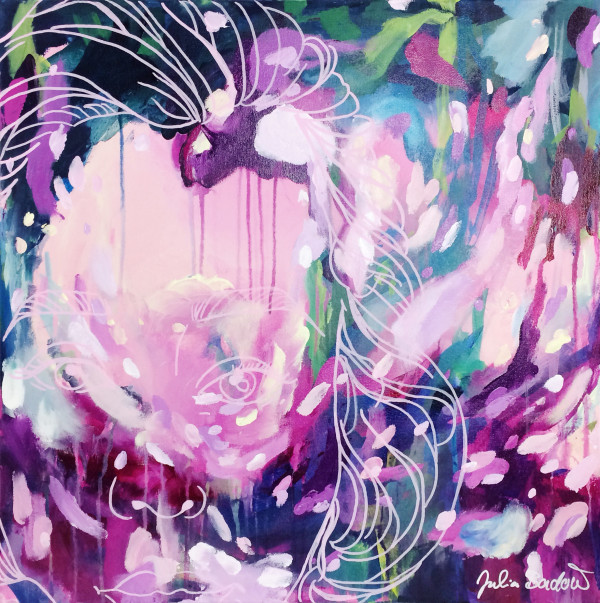 FEARLESS by Julia Badow