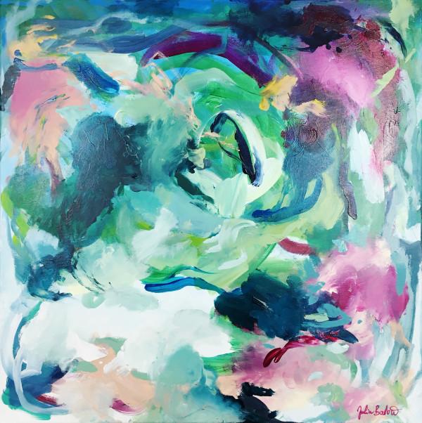 Mermaid Lagoon by Julia Badow