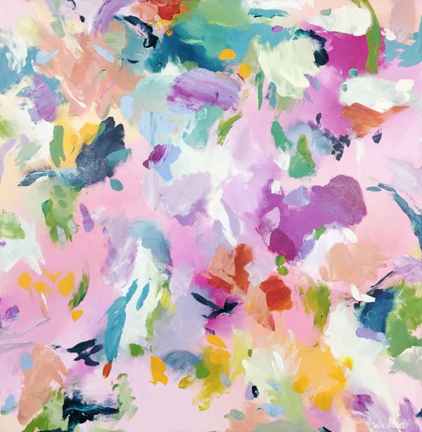 Wild Garden by Julia Badow