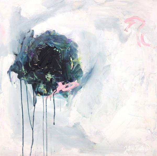 His by Julia Badow