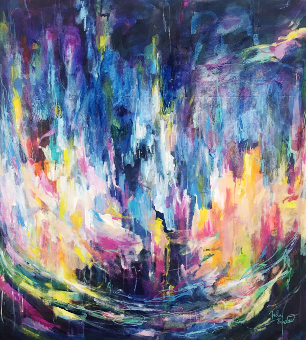 Karmic by Julia Badow