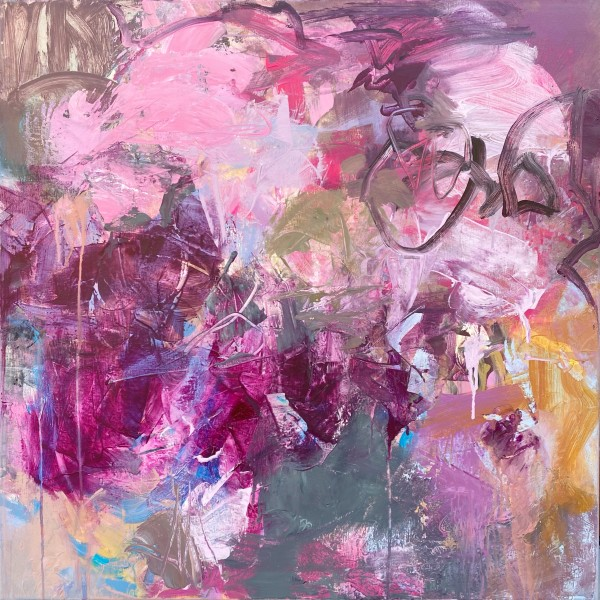 Exuberance by Michelle Marra