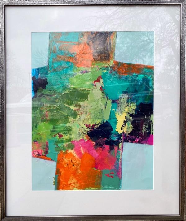 Crossroads 15 by Michelle Marra