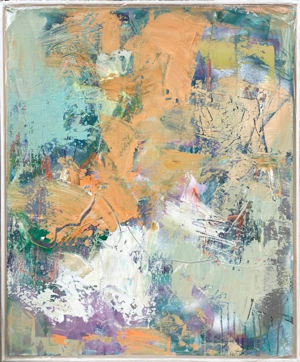 Digging Deep II by Michelle Marra