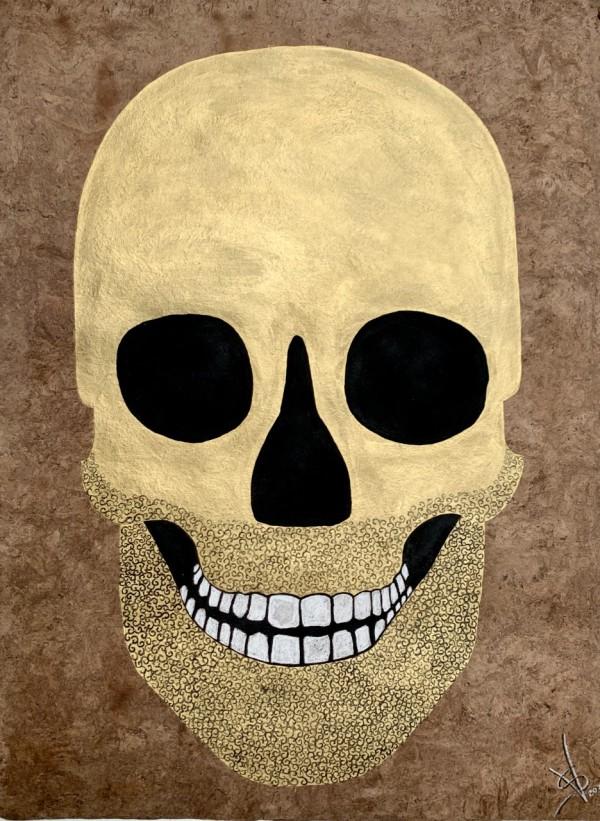 Muerte en la Riqueza by Gabriel Sanchez Viveros