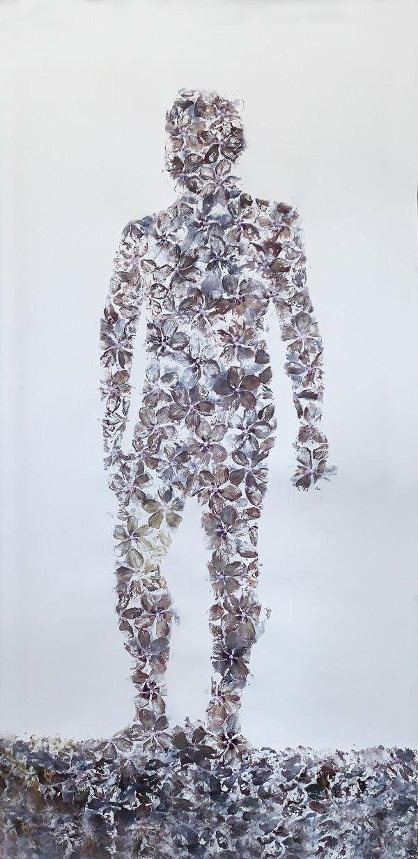 New Man by Gabriel Sanchez Viveros