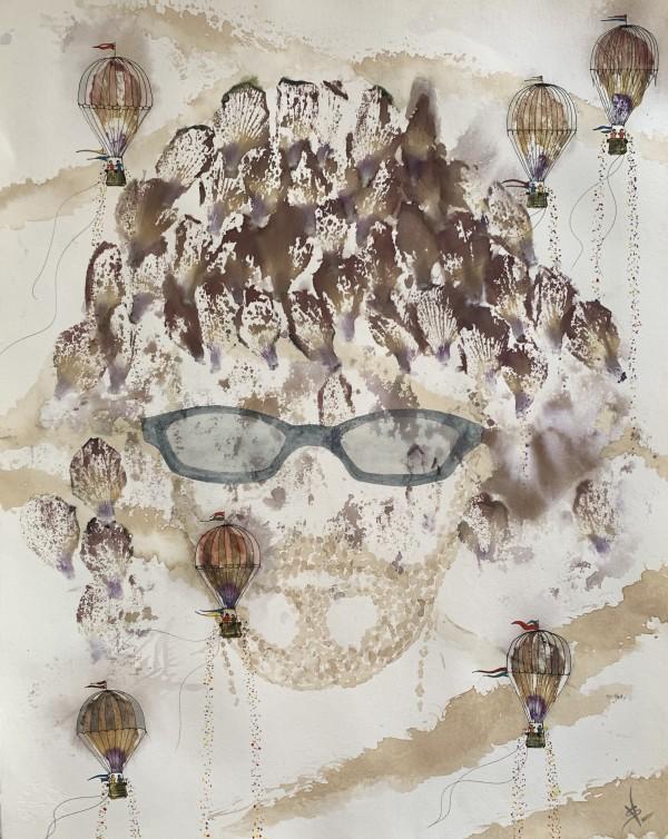 Sowing Dreams by Gabriel Sanchez Viveros