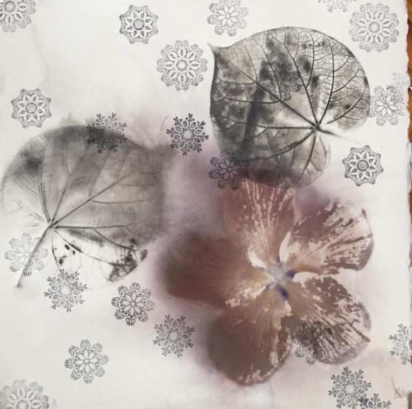 Vestiges of Autumn by Gabriel Sanchez Viveros