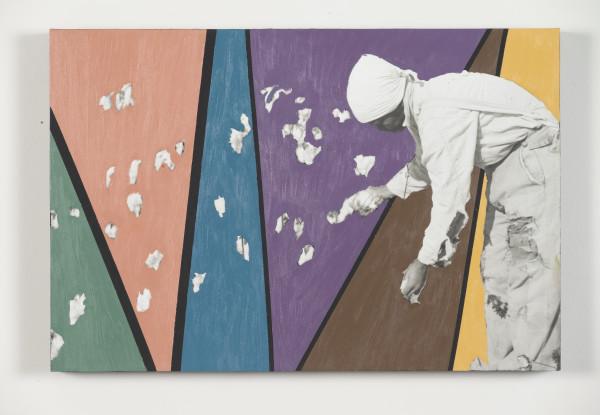All dis Cotton by Antoneisha Harper