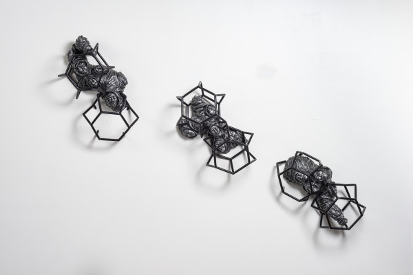 Future Memories (3 pieces) by Morgan Lugo