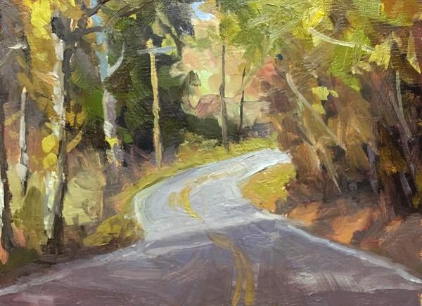 Country Road by David Boyd Jr