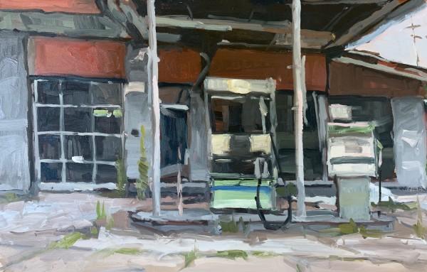 Parts Unknown by David Boyd Jr