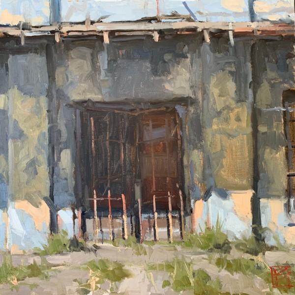 Passage by David Boyd Jr