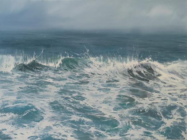 Surf's Up by Annie Wildey