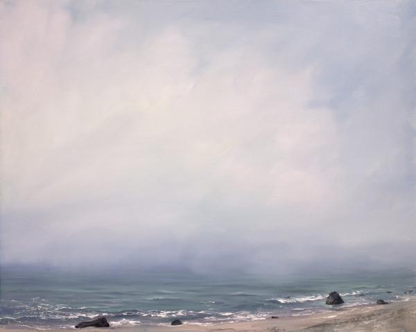 Quiet Moment by Annie Wildey