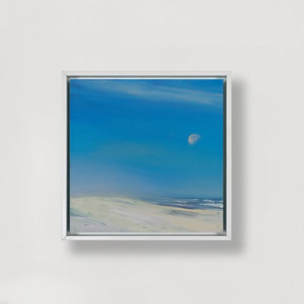 Summer Moon by Annie Wildey