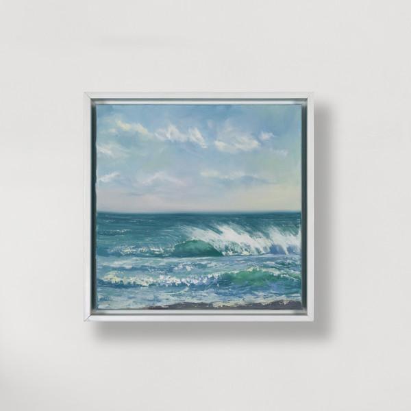 Sunshine Shore by Annie Wildey
