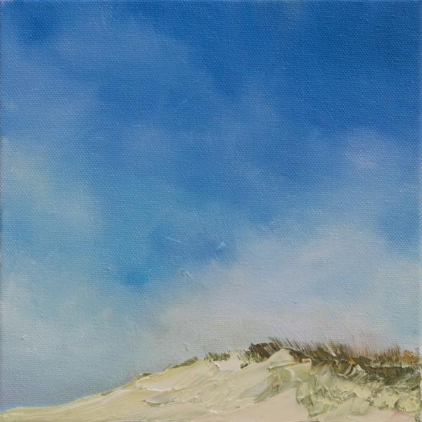 Summer Dunes II by Annie Wildey