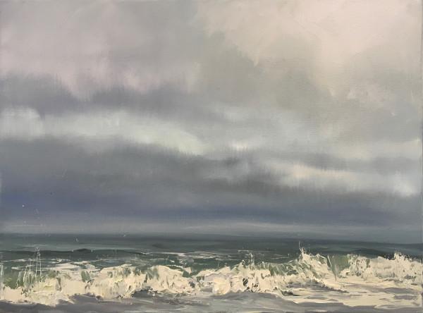 Breaking Through by Annie Wildey