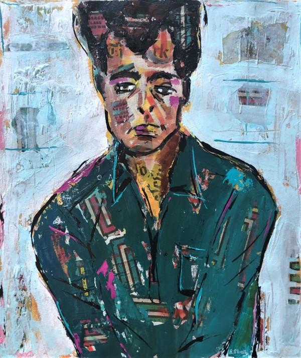 Bob by Barbara Shelly
