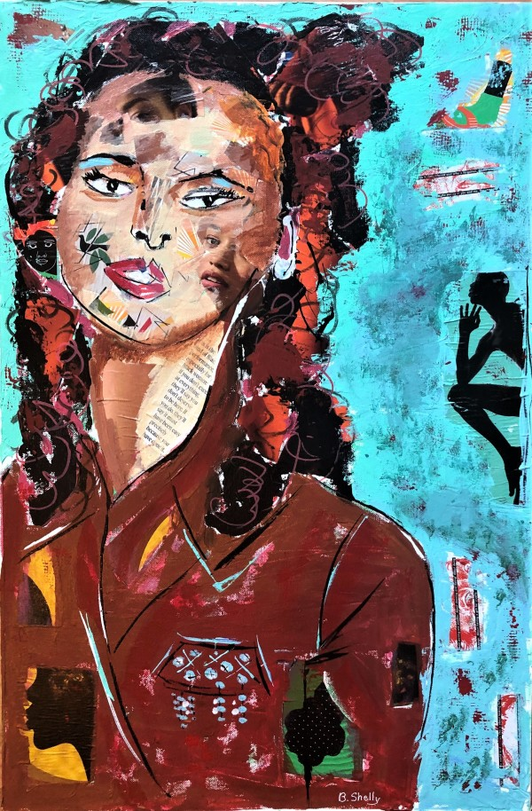 FKA by Barbara Shelly