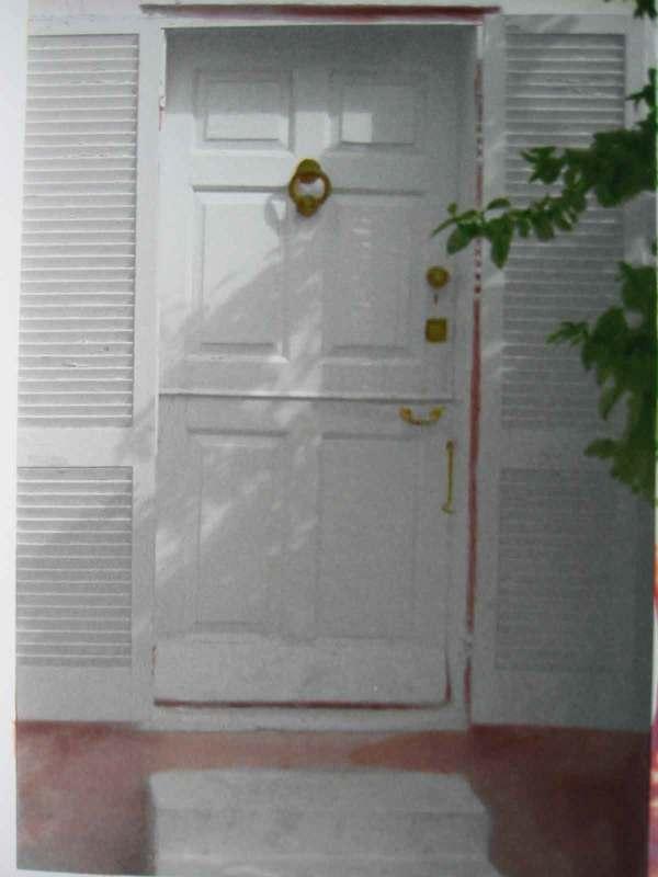 Door Shade