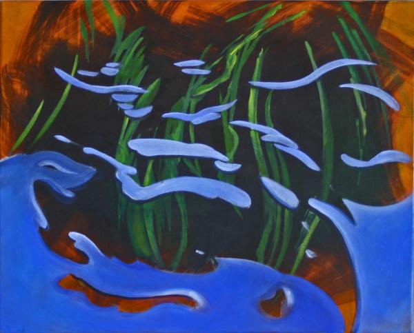Black Water 9