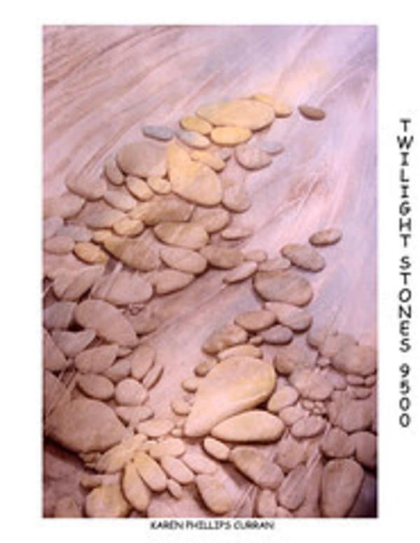 Stones 9500 print