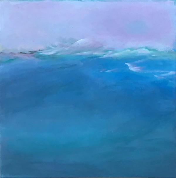 The Sea sighs by Rose Bonacorsi