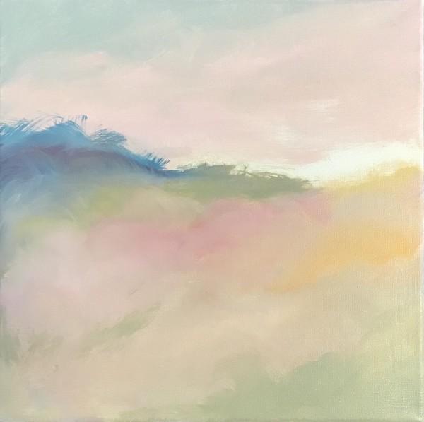 Whispering Wheat by Rose Bonacorsi