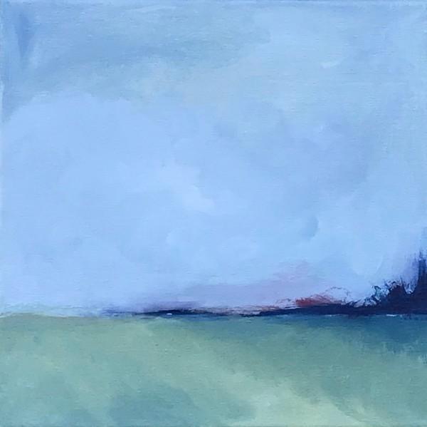 Dad's field by Rose Bonacorsi