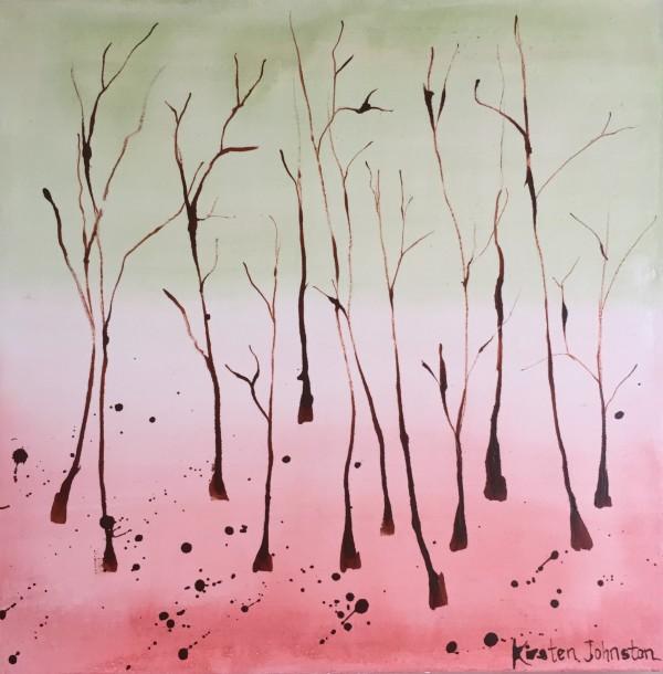Untitled III, Nov '20 by Kirsten Johnston