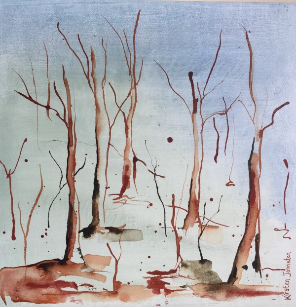 Untitled 5 by Kirsten Johnston