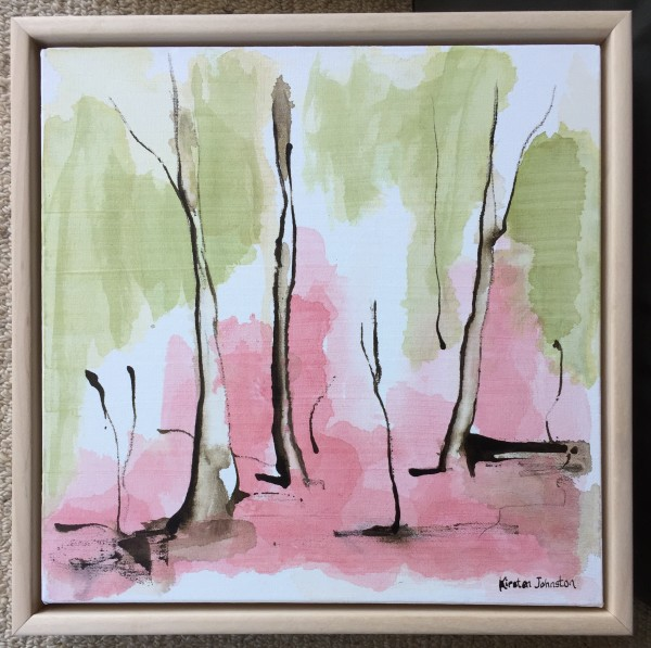 Untitled I, Nov '20 by Kirsten Johnston