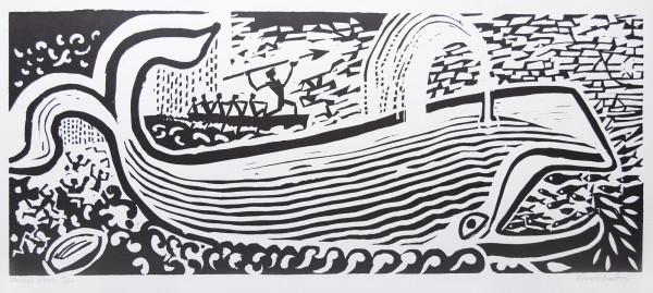 Jonah's Whale by Edward Bawden