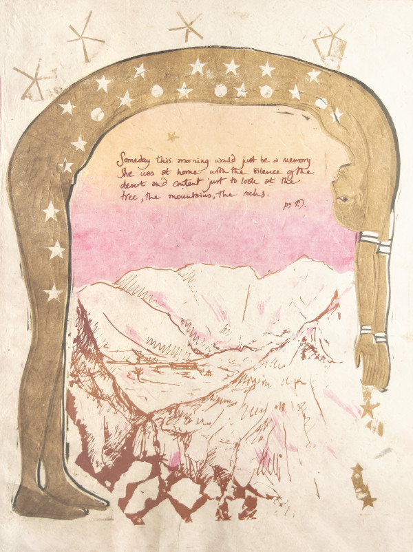 Untitled by Yvonne Barnett