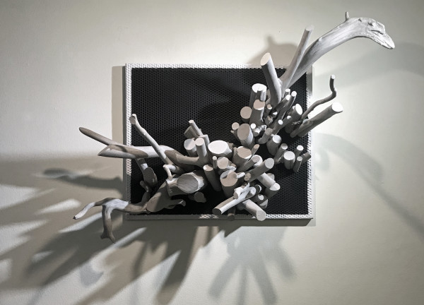 Rubato II by Marieken Cochius